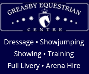 Greasby EC (Wirral Horse)