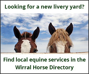 Livery Yards (Wirral Horse)