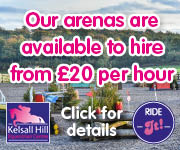 Kelsall Hill Arenas (Wirral Horse)